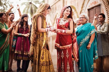 Hindu Gay Marriage