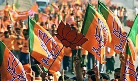 BJP in Kerala and Tripura