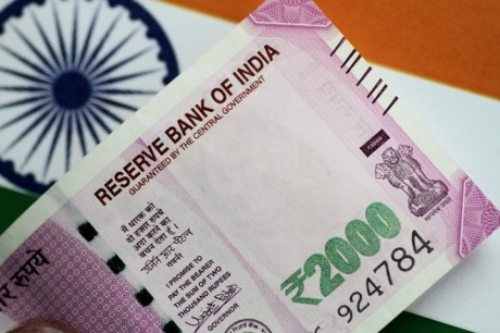 Two Thousand Rupee Note