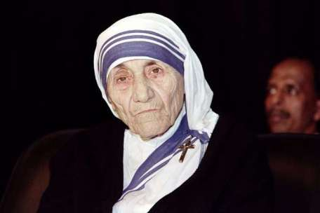 Mother Teresa's