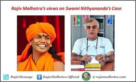 Nithyananda & Malhotra