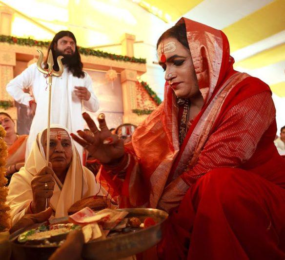 Image result for hijras ipuja shiva