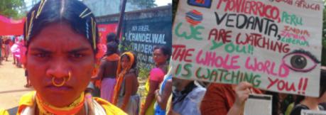 Sterlite Protests