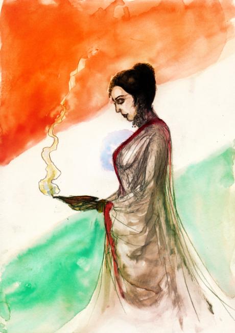 Bharat Mata