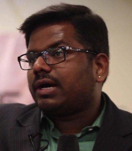 J. Sai Deepak