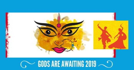 Gods are awaiting 2019