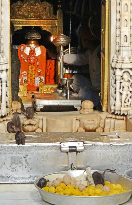 Karni Devi