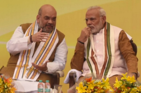 Modi & Shah