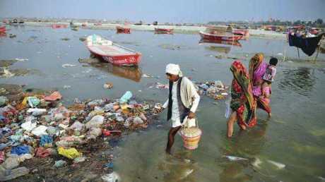 River Ganga