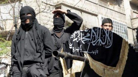 World Vision financing jihadis?