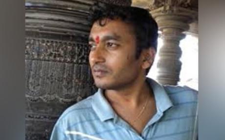Santhosh Thammaiah