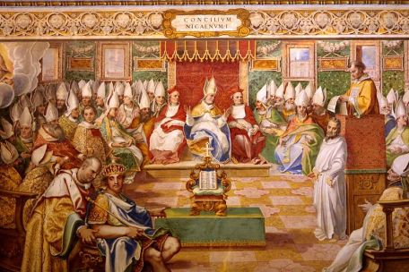 First Council of Nicaea (325 CE)
