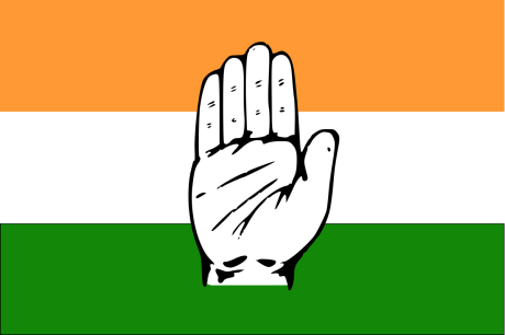 Flag of the Indian National Congress