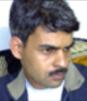 D.P. Satish