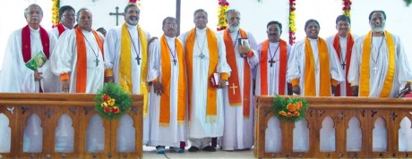 Church of South India Synod