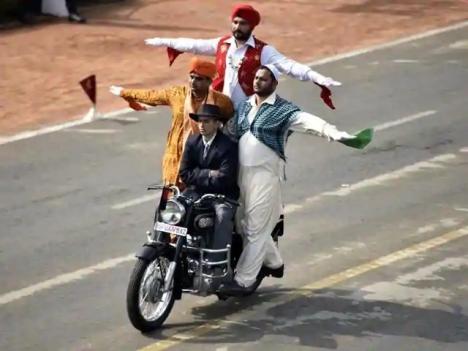 Indian Pluralism