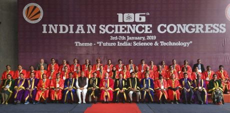 Indian Science Congress 2019