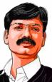 Prof Badri Narayan