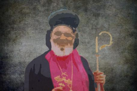 Kerala Bishop