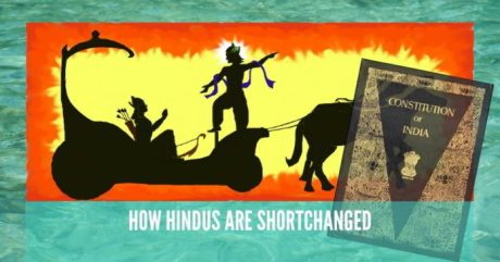 Hindus and the Constitution