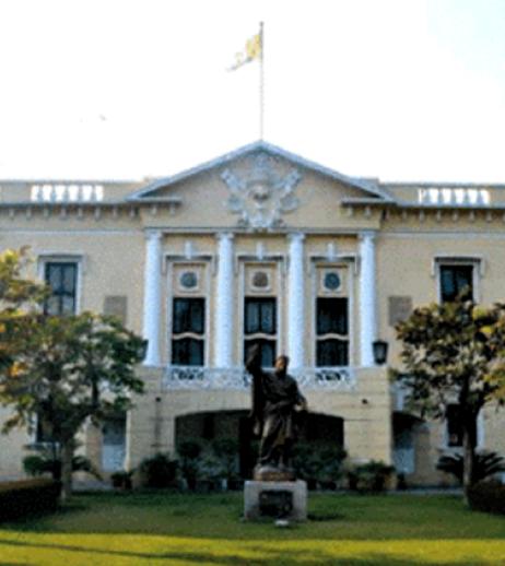 Vatican Embassy New Delhi