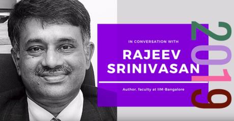 Rajeev Srinivasan