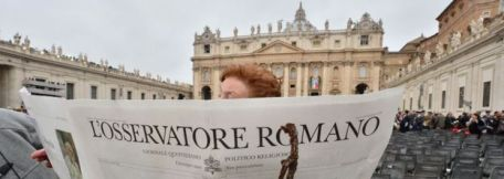 Vatican Newspaper