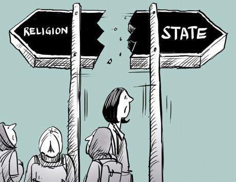 Religion / State