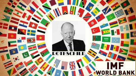 Rothschilds in World Banking