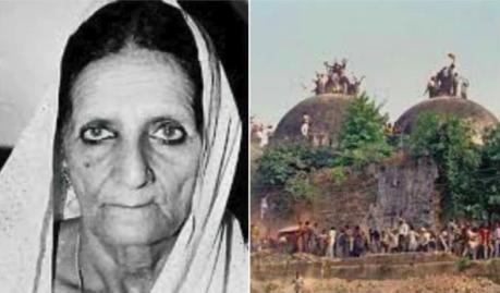 Shah Bano Begum & Babri Masjid