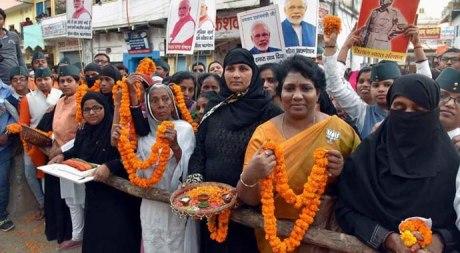 Muslims for Modi