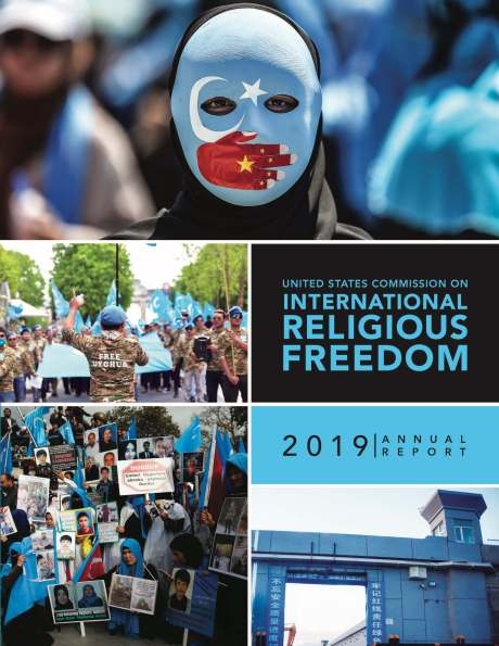 USCIRF 2019 Annual Report