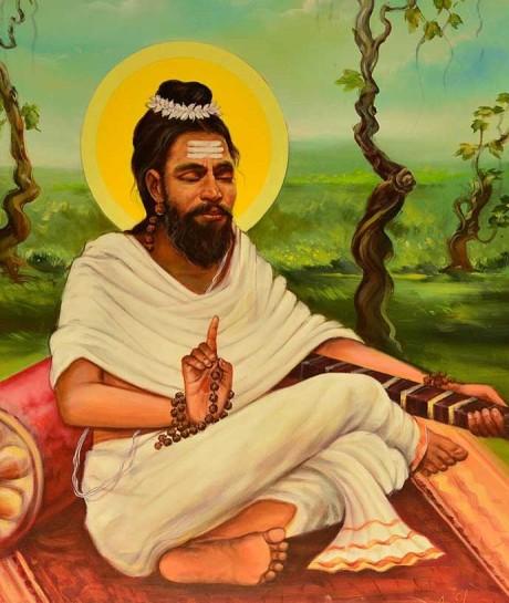 Abhinavagupta (c. 950 – 1016 )