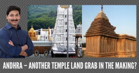 AP Temple Land Grab