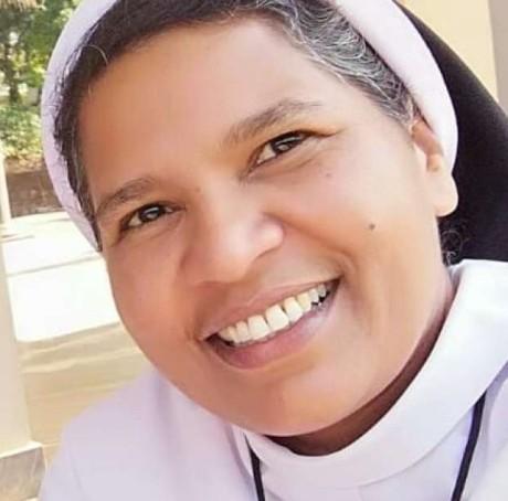 Sister Lucy Kalappurakkal