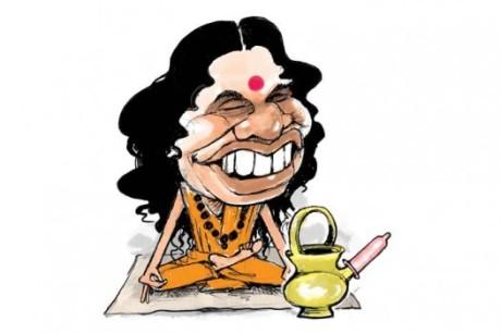 Nithyananda (A, Rajasekaran)
