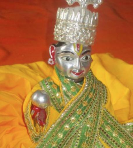 Ram Lalla Virajman of Ayodhya