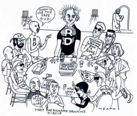 Cult of Dawkins