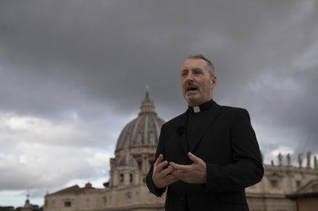 Monsignor John Kennedy
