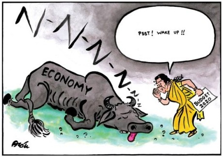 Indian Budget 2020