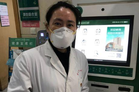 Dr Ai Fen