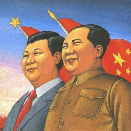 Xi & Mao