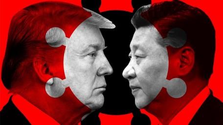 Trump vs. Xi
