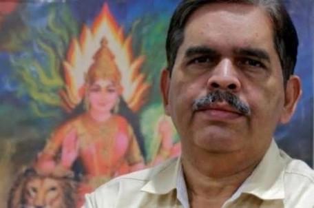 Swadeshi Jagran Manch convenor Ashwani Mahajan