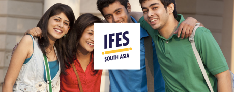 IFES South Asia