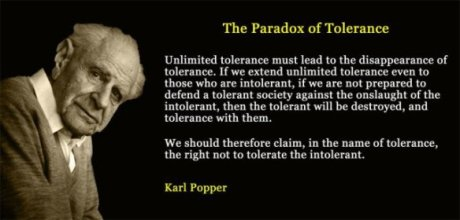 Karl Popper Quote