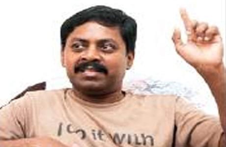 C. Umashankar
