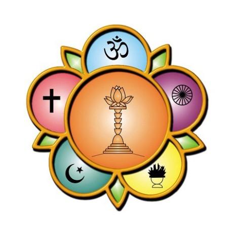 Sathya Sai Baba Logo