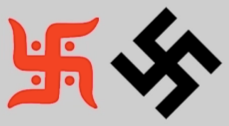 Swastika & Nazi Hooked Cross