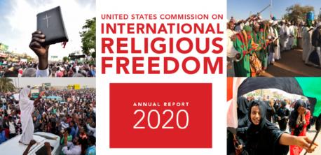 USCIRF Report 2020